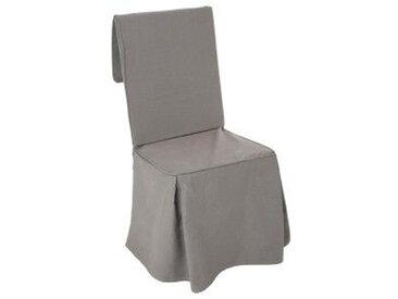 Housse de chaise Sylla Grise