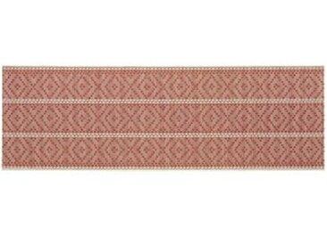 Tapis multi-usage (180 cm) Panama Rouge tomette