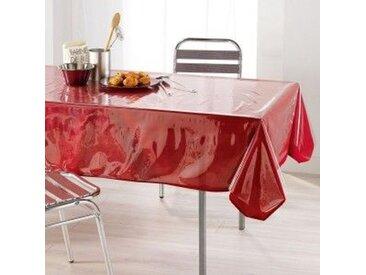Protège nappe rectangulaire Transparent - Toile cirée