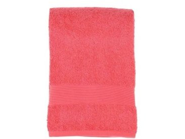 Serviette de bain (100 x 150 cm) Vita Corail