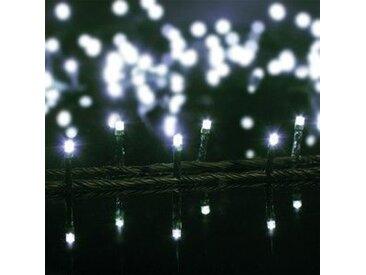 Guirlande lumineuse Musicale Blanc chaud 100 LED
