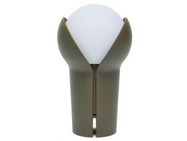 BUD - lampe sans fil LED - Couleurs - vert mousse