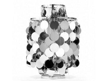 FUN 2TM - lampe de table - Couleurs - argent