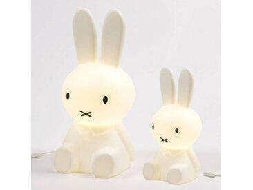 lampe MIFFY 80 cm - Couleurs - blanc