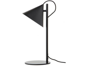 BENJAMIN - lampe de table - Couleurs - noir