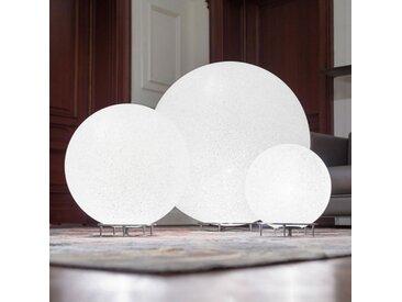 ICEGLOBE 02 - lampe - Tailles - diamètre 80 cm