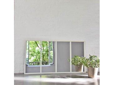 Miroir atelier verrière en métal