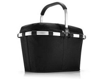 Reisenthel carrybag iso - Glacière - noir/48x28x29cm/isolé