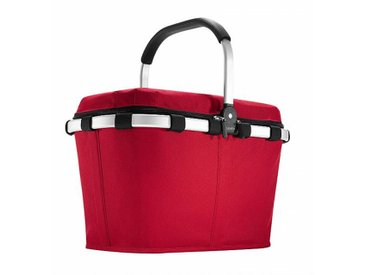 Reisenthel carrybag iso - Glacière - rouge/48x28x29cm/isolé