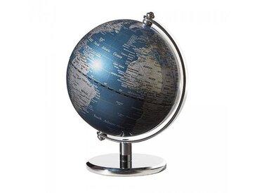 emform Mini-Globe Ø13cm Gagarin - bleu/H 17cm / Ø 13cm