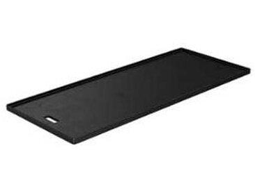roesle Rösle - Plaque de grill Videro G3/G4 - anthracite/LxPxH 45x19,5x1,2cm