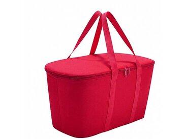 Reisenthel coolerbag iso - Glacière - rouge/44.5x24.5x25cm/isolé