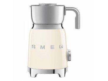 Smeg Mousseur à lait MFF01 - crème/laqué/LxHxP 18,4x25,1x14,2cm