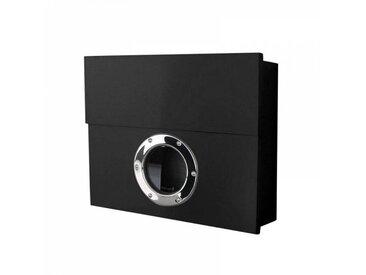 Radius Letterman XXL - Boîte aux Lettres - noir/50x43x14cm