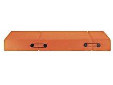 kartell Trix - Canapé-lit - orange/matière plastique/LxPxH 100x75x36cm