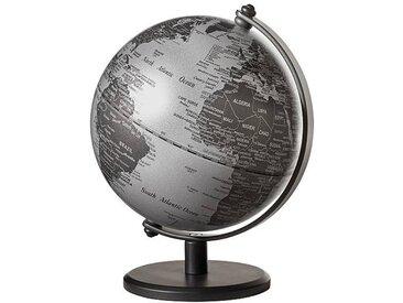 emform Mini-Globe Ø13cm Gagarin - argent/mat/H 17cm / Ø 13cm