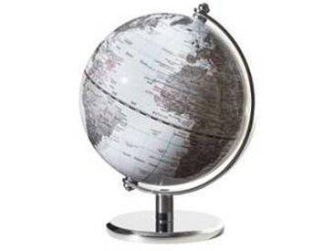 emform Mini-Globe Ø13cm Gagarin - blanc/H 17cm / Ø 13cm
