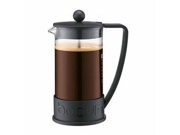 Bodum Cafetière Brazil 1,0l - noir/PxHxP 16x21,9x10,7cm/8 tasses