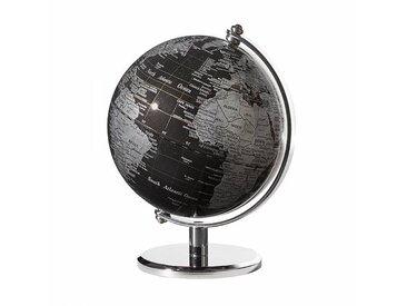 emform Mini-Globe Ø13cm Gagarin - noir/H 17cm / Ø 13cm