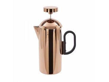 Tom Dixon Brew - Cafetière - cuivre/LxPxH 14,5x14,5x25cm/750ml