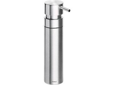 Blomus Nexio - Distributeur de savon - acier inoxydable/mat/H 17cm / Ø 4cm / 100ml