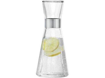 Rosendahl Design Carafe à eau Grand Cru 0.9l - transparent/H x Ø 25.5x12cm