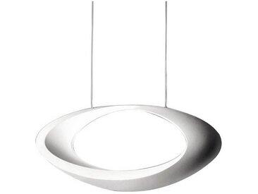 Artemide Cabildo Sospensione LED - Suspension - blanc/PxHxP 41x19x9,5cm/2700K/2641lm/CRI=90