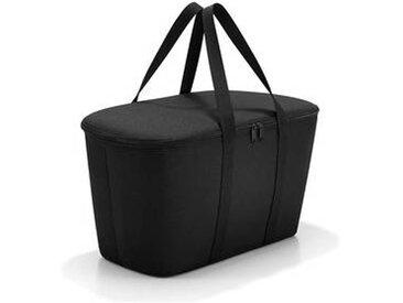 Reisenthel coolerbag iso - Glacière - noir/44.5x24.5x25cm/isolé