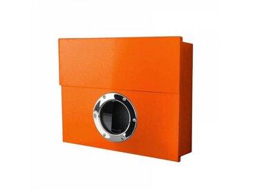 Radius Letterman XXL - Boîte aux Lettres - orange/50x43x14cm