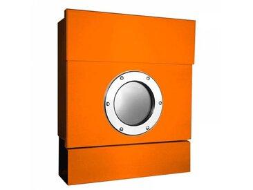 Radius Letterman II - Boîte aux Lettres - orange