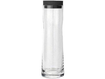 Blomus Splash - Carafe d'eau - aimant/H 29,5cm / Ø 9cm / 1 L