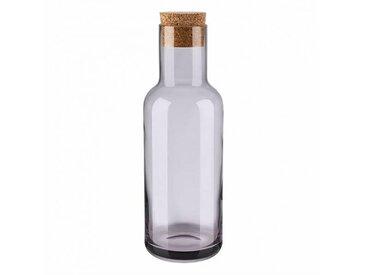 Blomus Carafe à eau Fuum - champignons/H 29cm / Ø 9cm/1l