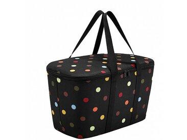 Reisenthel coolerbag iso - Glacière - dots/44.5x24.5x25cm/isolé