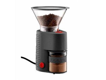 Bodum Moulin à café électrique Bistro H 27,5cm - noir/PxHxP 17,8x27,5x16,3cm