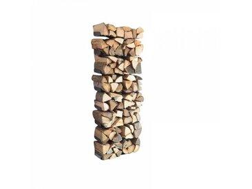 Radius Wooden Tree Range-bûches - noir/Taille 3/HxB 170x61cm