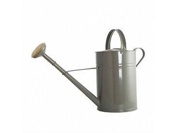 House Doctor - Arrosoir - gris/brillant/10 litre/h:45cm