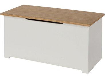 Rangement blanc mat - COLOMBO