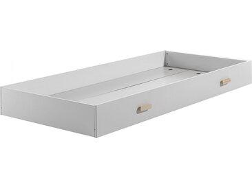 Tiroir lit enfant blanc – COCOON