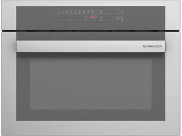 BARAZZA four micro-ondes intégré FEEL 1MCFY (Inox - Acier)
