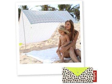 FATBOY tente de plage portable MIASUN (Capri - Coton)