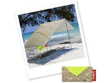 FATBOY tente de plage portable MIASUN (Tulum - Coton)