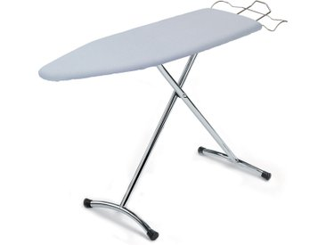 STIRANDO table à repasser LCA 110 ARGENT