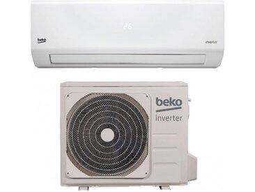 BEKO climatiseur mural BIVPO120/BIVPO121 12000 Btu/h Monosplit A++