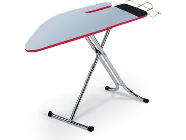 STIRANDO table à repasser LCA 130 ARGENT
