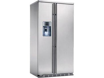 MABE GENERAL ELECTRIC réfrigérateur libre installation Side-by-Side ORE 24 VGF SS TXC ORE24VGFSSTXC (Classic avec poignées tubulaires - Acier [...]