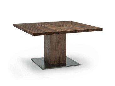 RIVA 1920 table carrée BOSS EXECUTIVE (Noyer - Bois)
