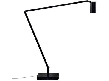 NEMO lampe de table UNTITLED (Spot 3000K - Aluminium verni noir)