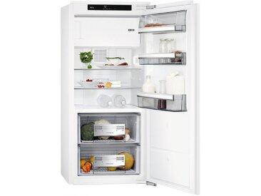 AEG réfrigérateur combiné à porte simple SFE 81226 ZF SFE81226ZF 60 cm Classe A++