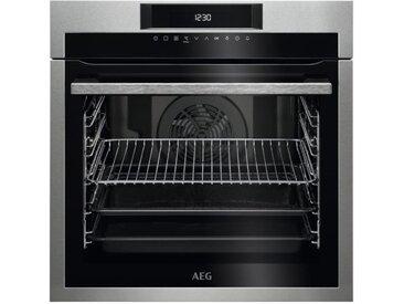 AEG four électrique ventilé BEE641222M multifonction avec grill 72 litres 60 cm