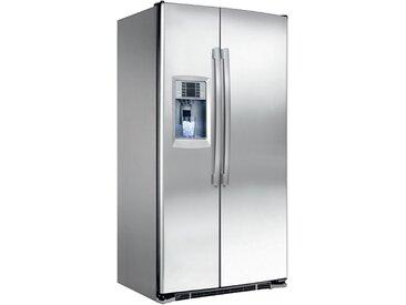 MABE GENERAL ELECTRIC réfrigérateur libre installation Side-by-Side ORE 30 VGC SS ORE30VGCSS (SS Portes inox et caisse grise texturée - -)